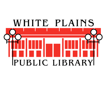 White Plains Library Logo